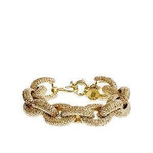 J Crew Link Bracelets