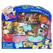 Littlest Pet Shop Pack
