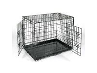 rac medium dog crate