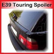 BMW E39 Heckspoiler