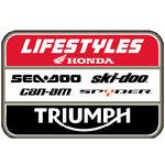 Lifestyles Honda