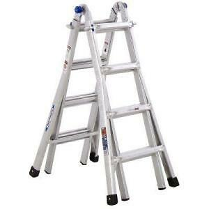 17' Multi Task Ladder