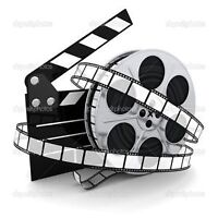 New Motion Picture Film Co Hiring all Roles/Positions!