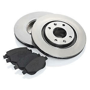 PIECE AUTO PARTS FRONT BRAKE FREINS AVANT JEU PAD ROTOR DISQUE