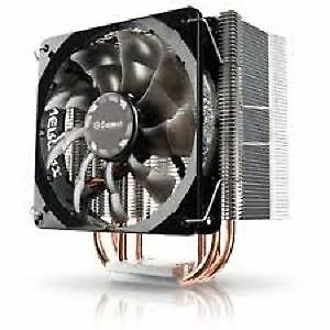 Wanted: Enermax ETS-T40-TB CPU Cooler with T.B.Silence PWM Twist
