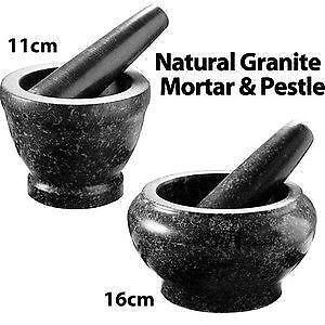Large Pestle And Mortar Ebay
