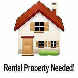 Long term Rental home wanted