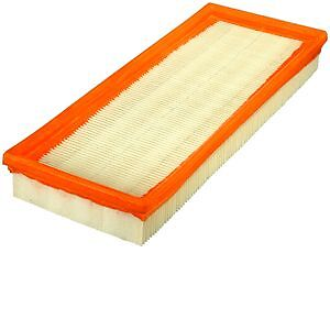 One Fram Air Filter CA3373 - 1987 VW And Many Other Cars
