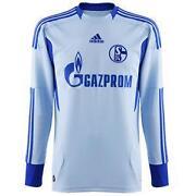 Schalke Trikot L