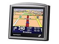 TomTom ONE Classic UK GPS SatNav