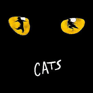 Partition Music from CATS
