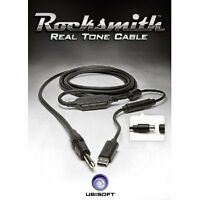 $30 Ubisoft real tone cable for Rocksmith
