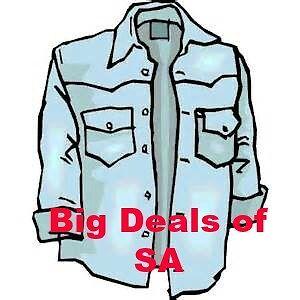 Big Deals of SA