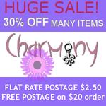 Charmony