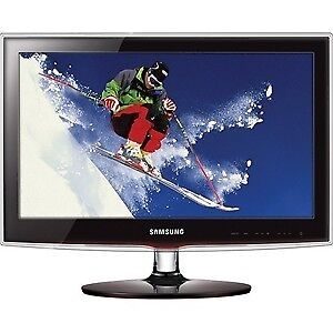 SAMSUNG LED TV 23 inch