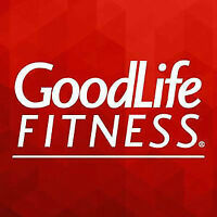 Goodlife Fitness Summer Membership