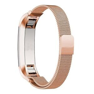 ROSE GOLD BAND FOR FITBIT ALTA
