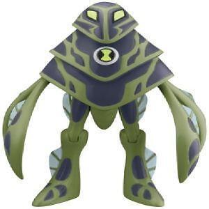 Ben 10 Ultimate Alien Haywire