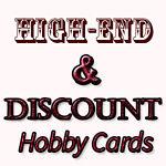 Mid/High End Autograph Hobby Cards