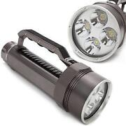 Tauchlampe LED
