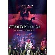 Whitesnake DVD