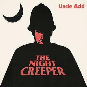 Uncle Acid & The Deadbeats - Night Creeper - LP (nieuw in...