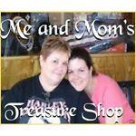 Me and Mom's Treasure Shop