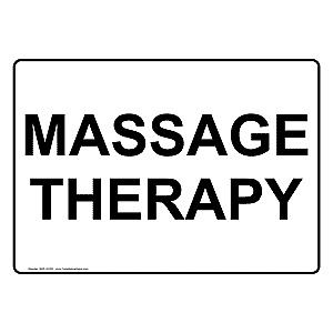Massage Therapy House calls Male RMTs