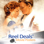 Reel Deals Movie Posters