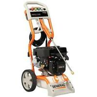 REPAIR - GAS POWERED GENERAC POWER WASHER 3100 PSI 2.7 GPH