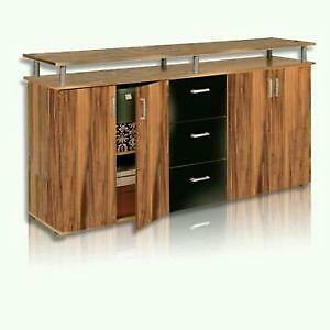kommoden aus nussbaum g nstig online kaufen bei ebay. Black Bedroom Furniture Sets. Home Design Ideas