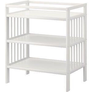 Ikea Gulliver table a langer / Changing Table