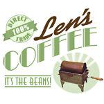 Lens Coffee
