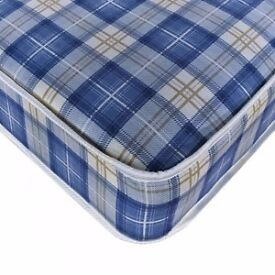 Brand New 3FT ECO Single Mattress Fast Delivery.......