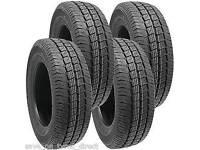 205/70/15 van tyres