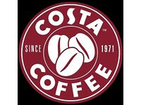 Costa Manager required!