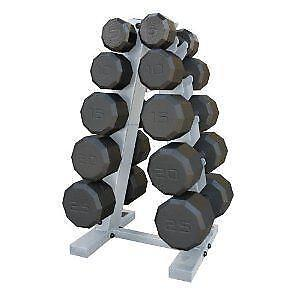Free Weights Set Ebay