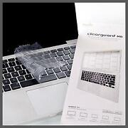 MacBook Pro 17 Cover