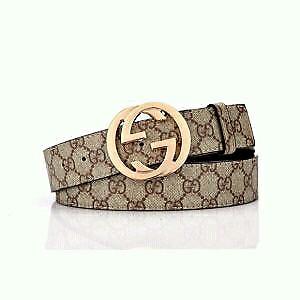 Designer belts hermes versace ferragamo Gucci Bengal fendi