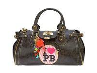 Pauls Boutique Handbag. BRAND NEW IN BOX.