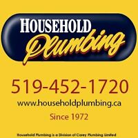 Call for Immediate Plumbing Service and Installations