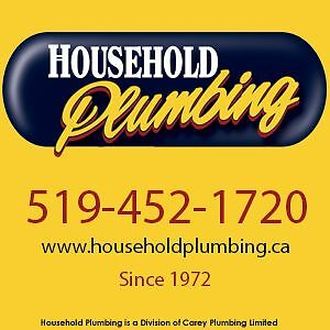 Call for Immediate Plumbing Service and Installations London Ontario image 1