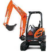 Mini excavator hire Campbelltown Campbelltown Area Preview