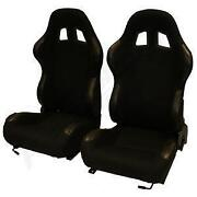 Mini Bucket Seats