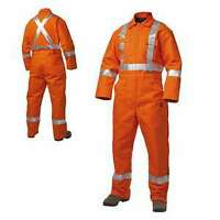 High Visibility Hammil Cover all