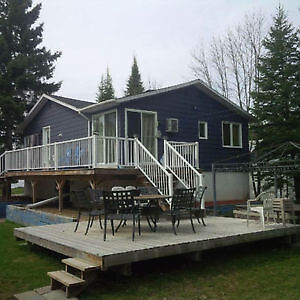 COTTAGE FOR SALE / LACS DES PLAGES QUEBEC