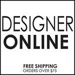 Designer Online Store