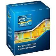 Intel Quad Core I7