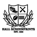 Hall Screenprints