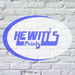 Hewitt's Prints